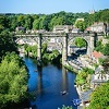 Marketing businesses in Knaresborough